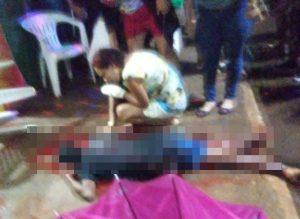 Jovem é morto a facadas durante briga de grupos rivais em Maués, no AM