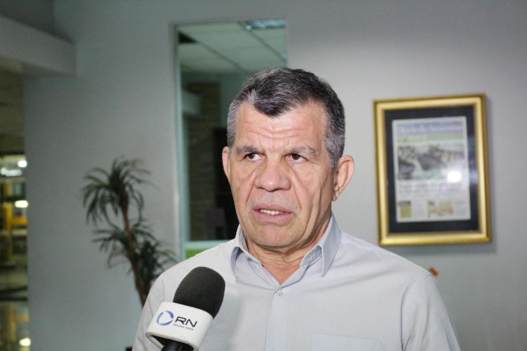 Bosco Saraiva é indicado para presidir a Cdeics, na Câmara dos Deputados
