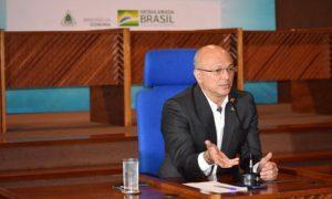 Bolsonaro deve visitar Manaus no dia 9 de abril, diz Suframa