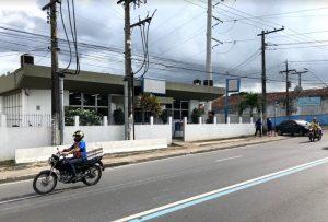 Homens armados invadem INSS da Cidade Nova, em Manaus