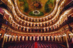 Compositor polonês é homenageado em concerto no Teatro Amazonas nesta quinta-feira (13)