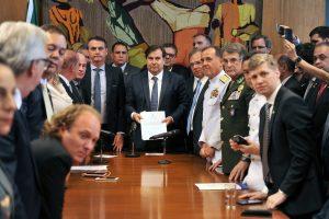 Reforma da previdência dos militares prevê economia líquida de R$ 10,45 bilhões em dez anos