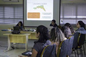 Instituto Mamirauá oferece minicursos de biologia, ecologia, análise de dados e estudos sociais