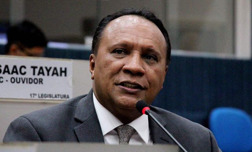 Líder do prefeito na Câmara diz que taxa do Lixo vai ter 'efeitos pedagógicos' em Manaus