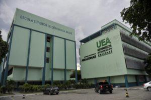 UEA anuncia abertura de Processo Seletivo Simplificado para contratação de professores