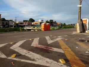 Motorista de app morre após ser baleado em bloco de carnaval em Manaus