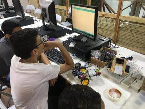 Semtepi abre vagas gratuitas para curso infantil de iniciação à robótica, em Manaus