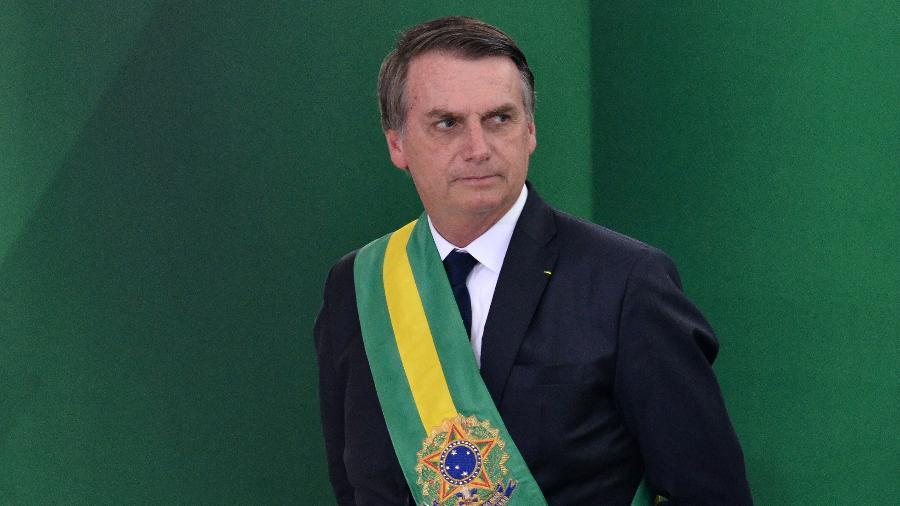Bolsonaro quer projeto que proíba ideologia de gênero nas escolas