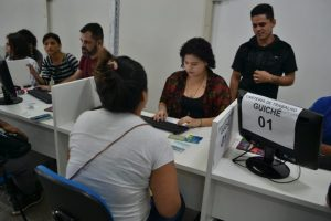 Setrab oferece 62 vagas de emprego nesta segunda-feira (15/4)