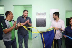 Prefeitura de Manaus revitaliza Centro Comunitário no Parque das Castanheiras II