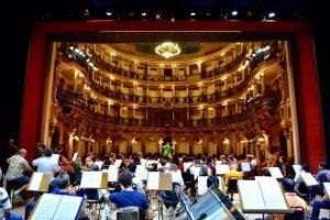 Festival Amazonas de Ópera inicia nesta sexta (26) no Teatro Amazonas