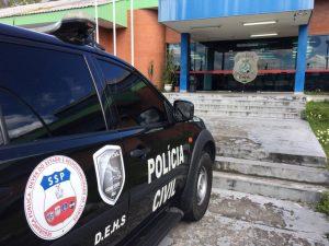 IMAGENS FORTES: Homem com sinais de tortura é encontrado morto na Zona Norte de Manaus