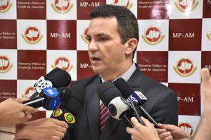 MPAM denuncia médico por estupro de pacientes no Amazonas