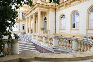 Centro Cultural Palácio da Justiça completa 119 anos com Programação Especial