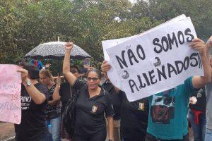 Professores do Amazonas confirmam greve para a próxima segunda-feira (15)