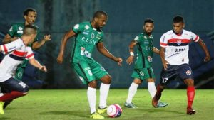 Manaus FC conhece adversário na semi-final da série D