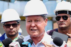 Arthur Neto afirma que não deixará dividas na Prefeitura de Manaus