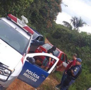 Motorista de aplicativo sofre sequestro durante corrida no Tarumã, em Manaus