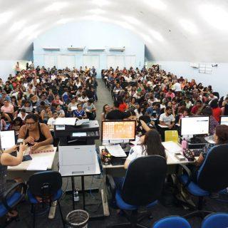 Semed convoca 120 professores aprovados em cadastro reserva