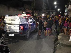 Criança de 6 anos morre atropelada por uma Van na Zona Norte de Manaus