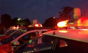 Policial à paisana prende suspeito de assalto no Centro de Manaus