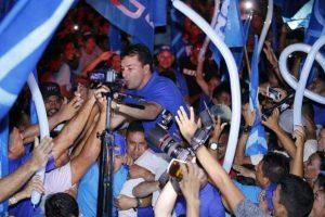 Tico Braz é eleito prefeito de Caapiranga em eleição suplementar, no AM