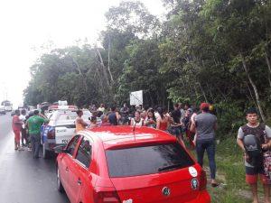 Corpo de mulher é encontrado na Reserva Adolpho Ducke, em Manaus