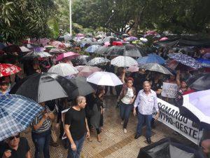 Professores da rede estadual do Amazonas entram em greve nesta segunda (15)