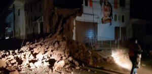 Terremoto de magnitude 7,2 graus registrado no Peru é sentido em pelo menos cinco cidades do Acre