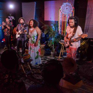 Último esquenta do Mormaço Festival terá show da Gramophone no La Casa Pub