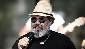 Jorge Aragão será atração da feijoada 'Parintins Para o Mundo Ver', em Manaus