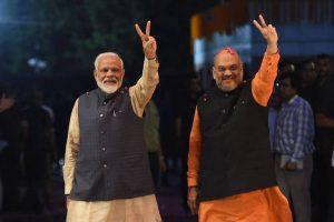 Premiê reeleito da Índia agradece apoio de Bolsonaro e fala em cooperação