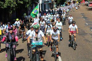Dia Mundial do Meio Ambiente terá passeio ciclístico em Manaus