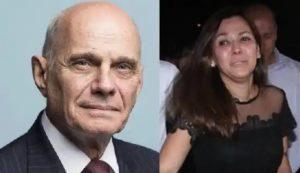Viúva de Boechat vai à justiça pedir antecipação de provas no caso