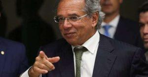 Paulo Guedes diz muitas 'notícias boas' virão após a reforma da Previdência