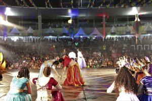Ordem das apresentações dos grupos para o 63º Festival Folclórico do Amazonas serão sorteadas