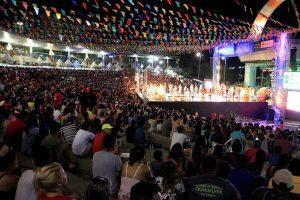 Prefeitura de Manaus abre edital para a venda de comidas e bebidas no Festival Folclórico do AM