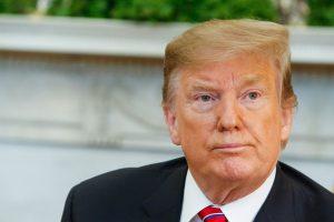 Trump propõe novo plano migratório que valorize capacitação