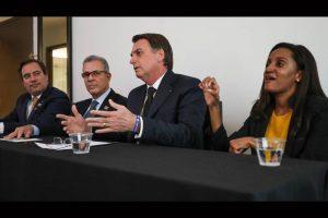 Governo Federal garante financiamento de habitação para pessoas de baixa renda