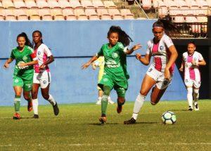 Copa do Mundo de Futebol Feminino, Copa dos Rios de Seleções e Brasileirões são destaques no fim de semana