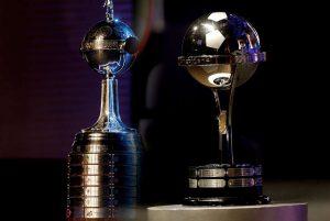 Conmebol define que apenas clubes da Série A podem jogar Libertadores e Sul-Americana
