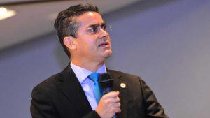 Ex-deputado estadual David Almeida se desfilia do PSB