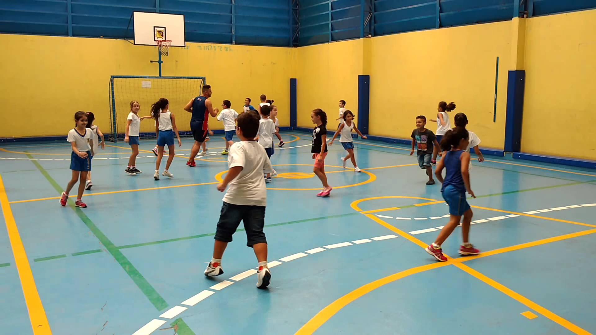Educação Física se torna disciplina obrigatória no Amazonas