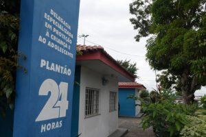 Idoso é preso suspeito de estuprar criança de 6 anos, em Manaus