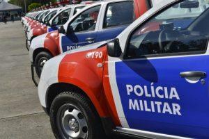 Operação 'Fecha Quartel' faz policiamento ostensivo em Manaus