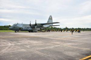Mais 17 presos no Amazonas são transferidos para presídios federais