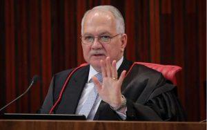 Fachin nega pedido de Lula contra suposta parcialidade de Sergio Moro