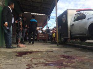 Homem mata irmã a facadas e é espancado na Zona Leste de Manaus