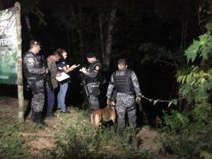 Corpo de homem é encontrado enterrado no Conjunto Viver Melhor, em Manaus