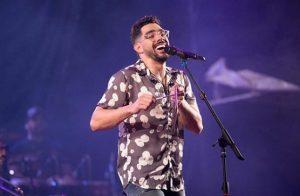 Cantor Gabriel Diniz se apresentaria na Festa dos Visitantes em Parintins